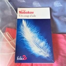 Un coup d'aile, Vladimir Nabokov